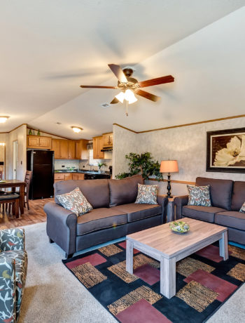 South Texas Mobile Home Retailer Serving the RGV - My Place